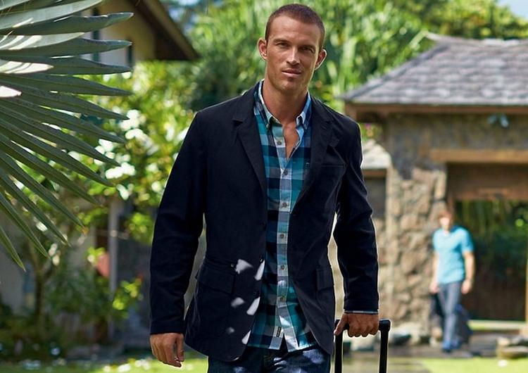Eddie Bauer Jacket Mens