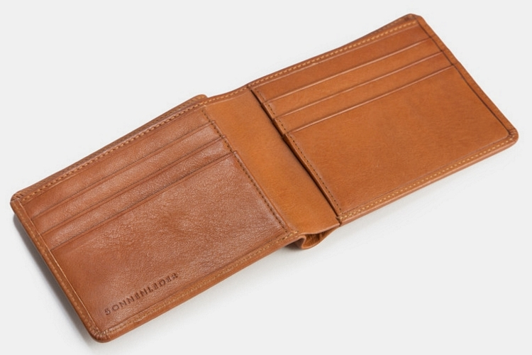 Wallets Deutsch