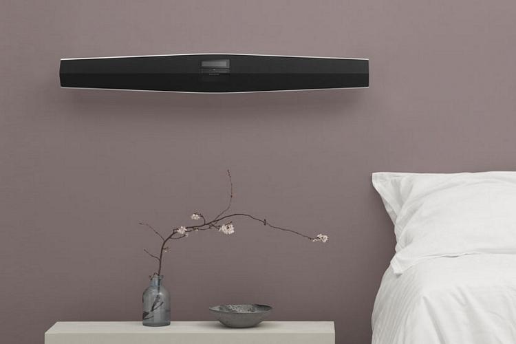 bang olufsen beosound 35 clad. Black Bedroom Furniture Sets. Home Design Ideas