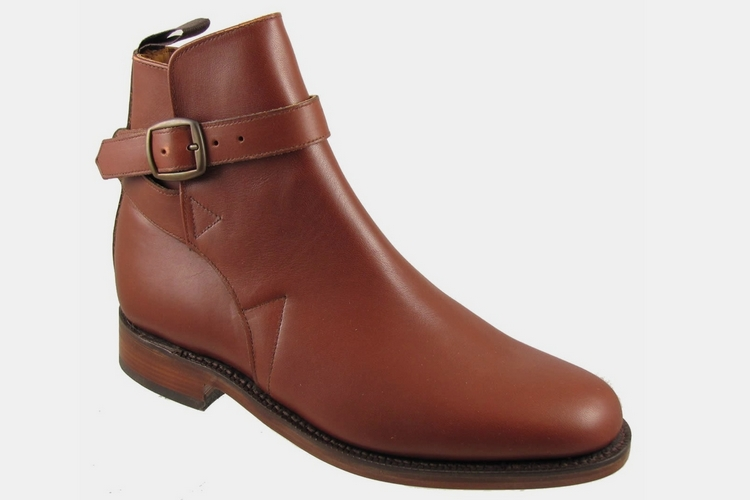 sanders newbury boots clad