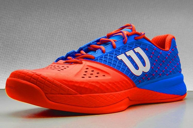 Wilson Glide Tennis Shoe – CLAD