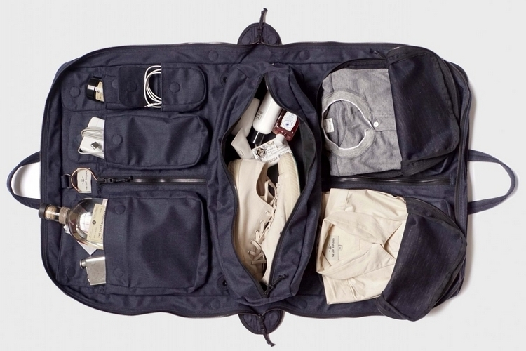 Lost Explorer Traveler Bag 3