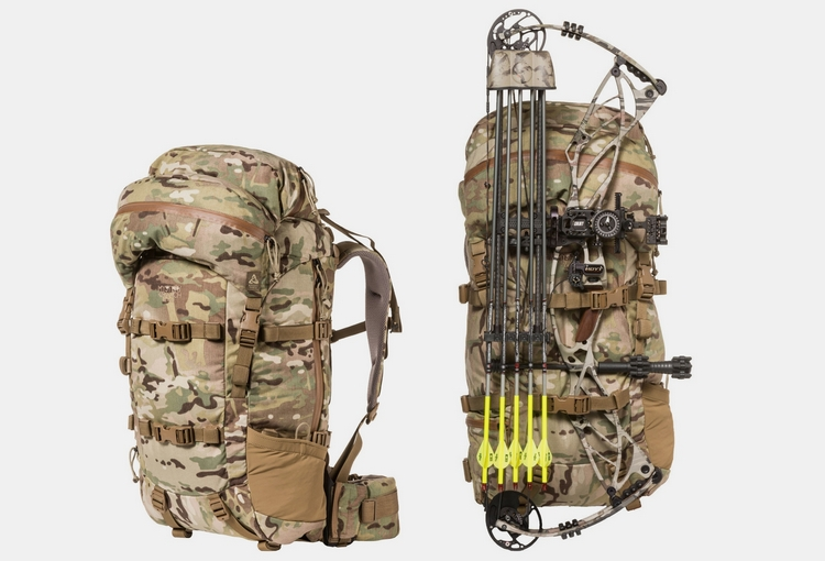 mystery ranch metcalf hunting pack 1 - External Frame Hunting Backpack