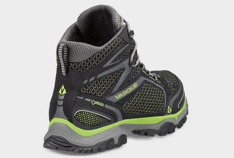 Vasque Inhaler II Hiking Boots – CLAD