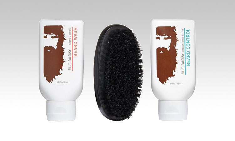 billy jealousy beard grooming kit billy jealousy beard envy kit free delivery billy jealousy. Black Bedroom Furniture Sets. Home Design Ideas