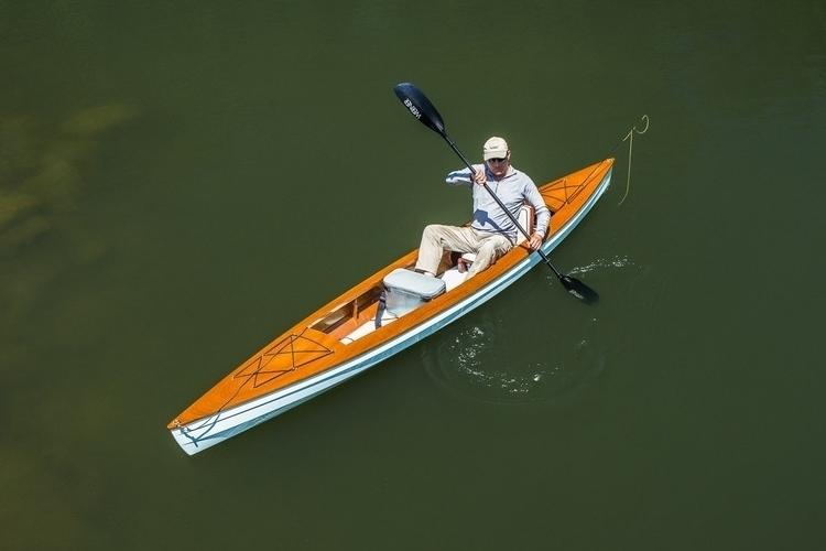 Escobedo Sea Dart Boat Clad