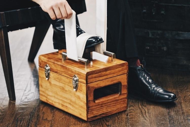 Best Shoe Shine Boxes