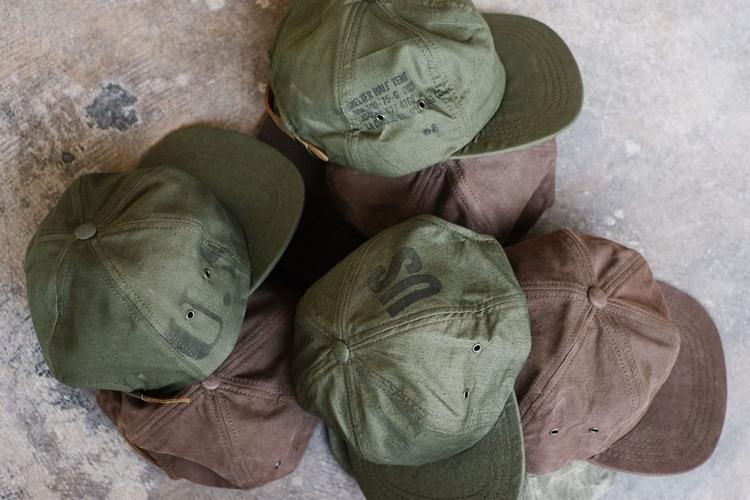 3sixteen-us-army-tent-caps-1 & 3Sixteen US Army Tent Cap u2013 CLAD