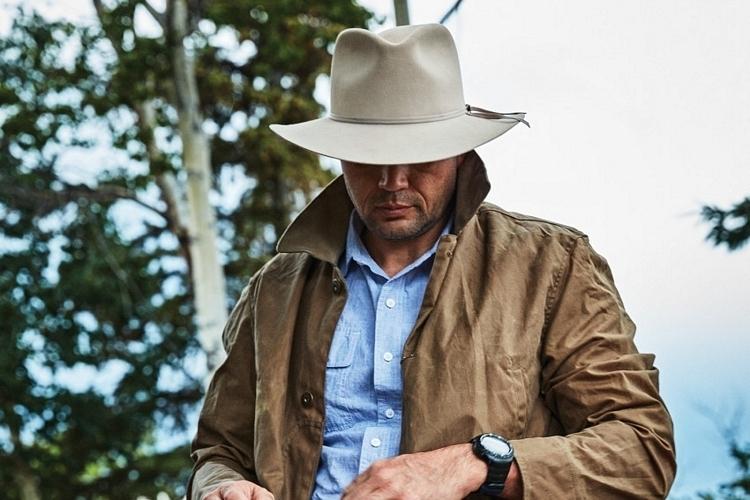 Best Made x Stetson Yukon Hat – CLAD c6f7af9095c