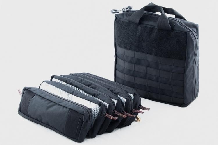 Blueridge Overland Tool Bag 1