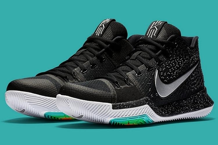 Nike Kyrie 3 Basketball Shoes – CLAD 844875a0462b