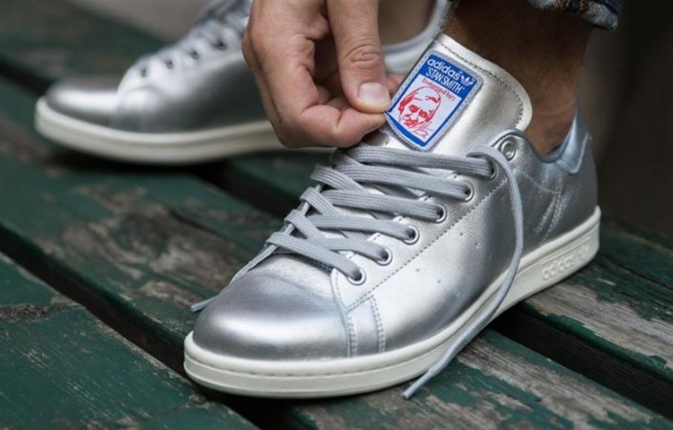 pick up new authentic multiple colors Adidas Originals Stan Smith Spacesuit Sneakers – CLAD