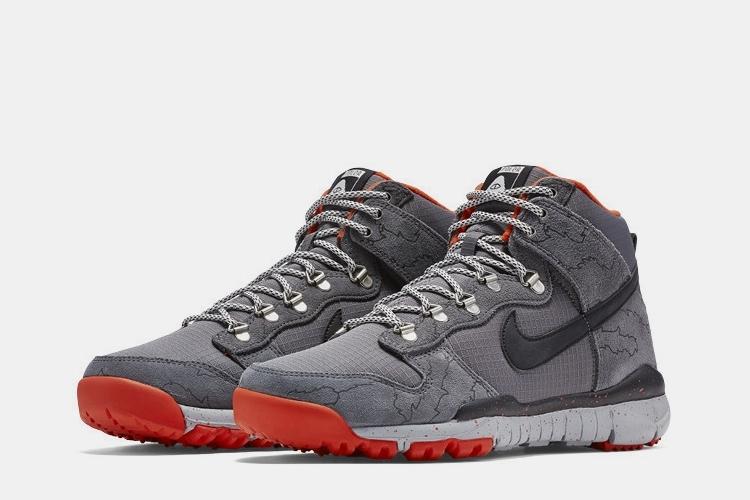 Poler x Nike SB Dunk High RR – CLAD