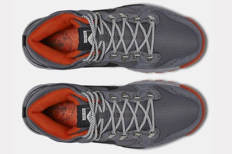 reputable site fea5f a9233 Poler x Nike SB Dunk High R/R – CLAD