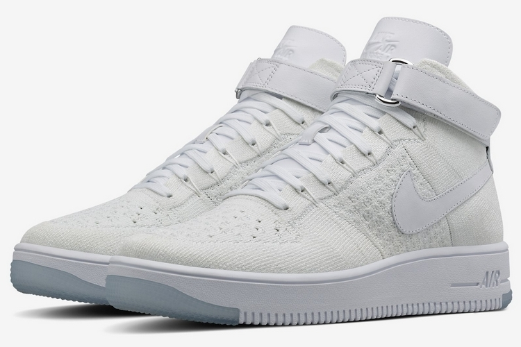 Nike Air Force 1 Ultra Flyknit – CLAD