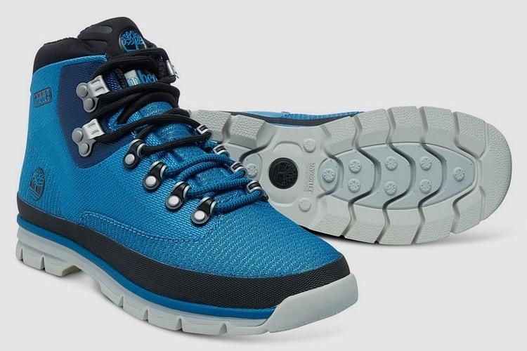 e59e4388510 Timberland Euro Hiker Mid Jacquard – CLAD