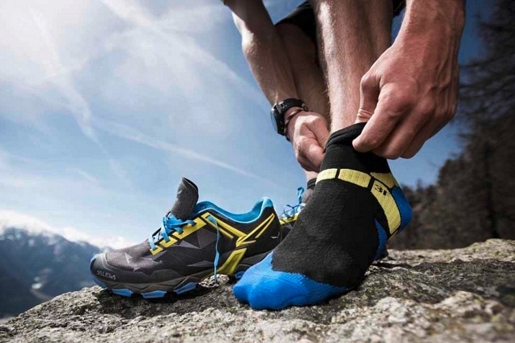 Salewa Lite Train Trail Running Shoes