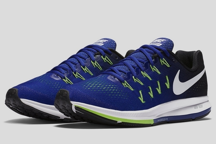 Nike Air Zoom Pegasus 33 – CLAD