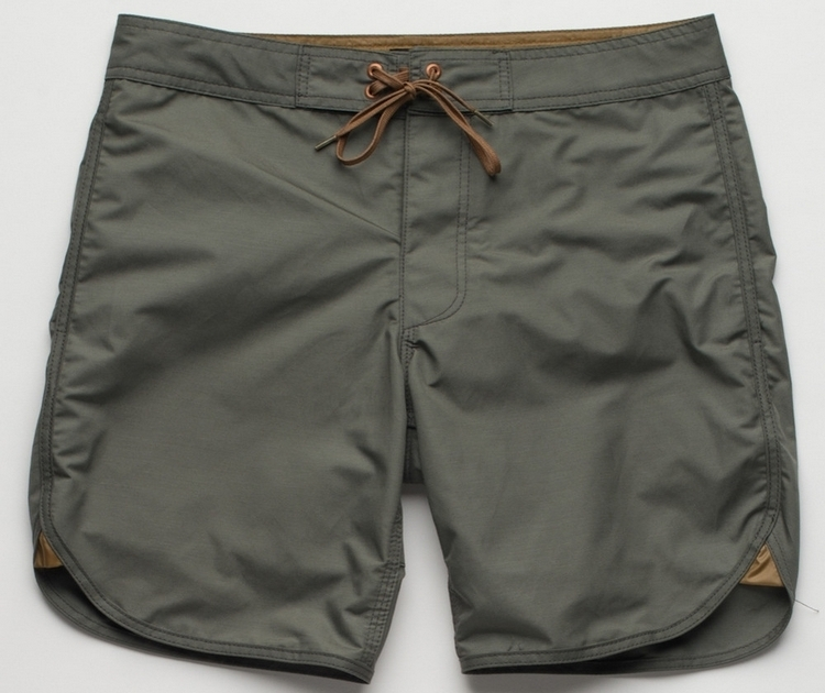 2e780cec4d Freenote Cloth Standard Issue Board Shorts – CLAD