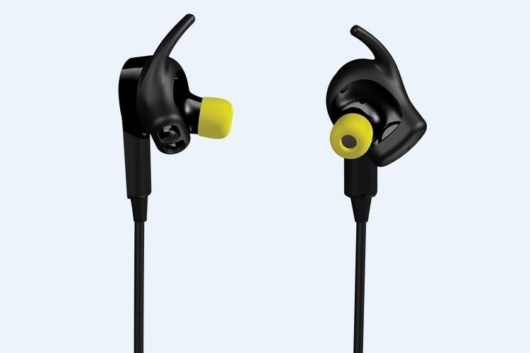Jabra Sport Pulse Headphones Clad