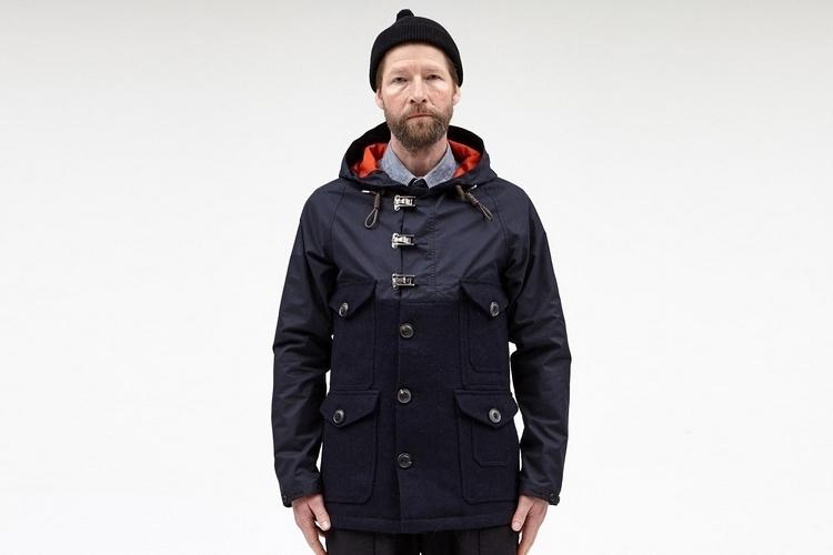 8f4d4b438259 Nigel Cabourn Cameraman Converse Jacket – CLAD