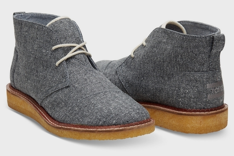e10d5e20aaa Toms x The Hill-Side Mateo Chukka Boots – CLAD