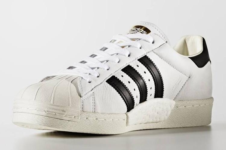Adidas Originals Superstar Boost – CLAD