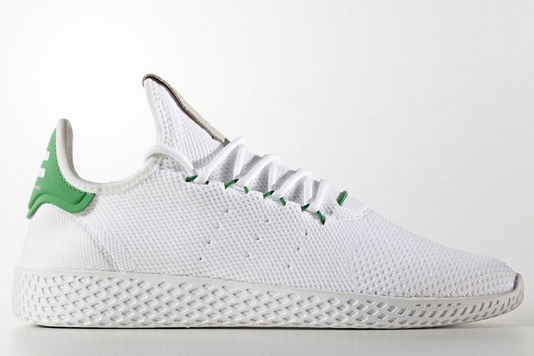 337024f82 Adidas x Pharrell Williams Tennis Hu – CLAD