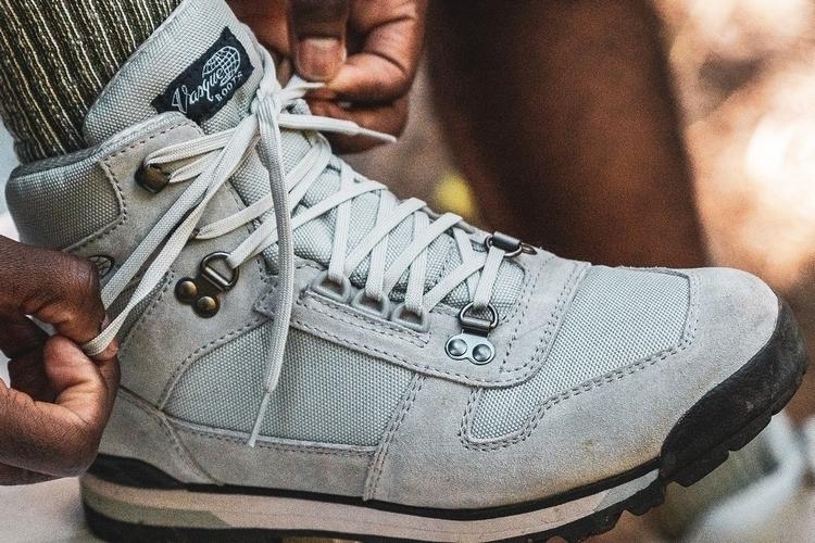 Vasque Clarion 88 GTX Hiking Boots – CLAD